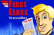 First Class Traveller в казино бесплатно