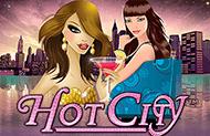 Hot City слоты без регистрации