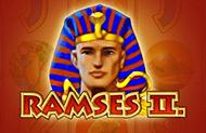 Ramses II слоты онлайн