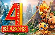 Азартная игра 4 Seasons без регистрации