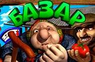 Играть в азартную игру Базар онлайн