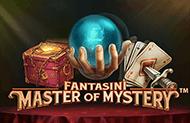 Автомат 777 Fantasini: Master of Mystery онлайн