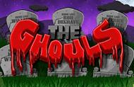 Азартная игра The Ghouls онлайн бесплатно