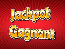 Игровой автомат Джекпот Победитель на реальные деньги для гостей
