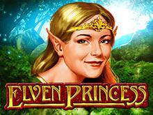 Играть в казино в Принцесса Эльфов