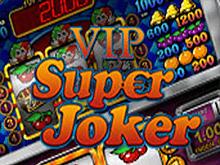 Играть в казино в Супер Джокер
