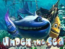 Играть в казино В Морских Глубинах