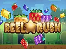Играть в игровой слот Reel Rush онлайн