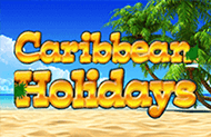 Бесплатная азартная игра Карибские Каникулы