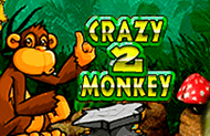Автомат 777 Crazy Monkey 2