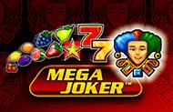 Азартные игры Мега Джокер онлайн