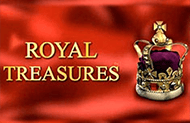 777 автоматы Royal Treasures онлайн