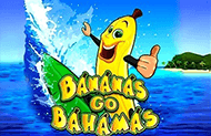 Bananas Go Bahamas слоты онлайн