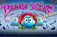 Beetle Mania Deluxe лучшие игровые автоматы