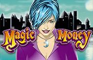 Magic Money игровые аппараты на рубли