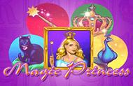 Волшебная Принцесса игровые аппараты с выводом денег