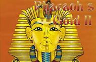 Pharaohs Gold 2 демо без регистрации