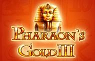 Золото Фараонов 3 лучшие демо
