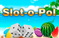 Slot-o-Pol лучшие аппараты