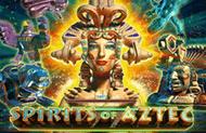 Spirits of Aztec аппараты без регистрации