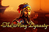 The Ming Dynasty игровые аппараты на рубли