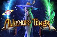 Играть бесплатно онлайн в Башню Алкемора