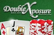 Double Автомат Exposure Blackjack Pro Series онлайн