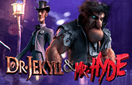 Азартная игра Dr. Jekyll & Mr. Hyde онлайн