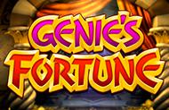 Играть в азартный слот Genie's Fortune онлайн