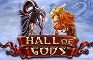 Игровой автомат 777 Hall of Gods онлайн
