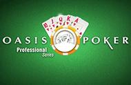Игровой автомат 777 Oasis Poker Pro Series онлайн