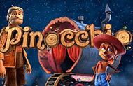 Азартная игра Pinocchio без регистрации онлайн