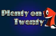 Игровой автомат Plenty on Twenty 777 онлайн
