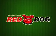 Автомат 777 Red Dog Progressive онлайн