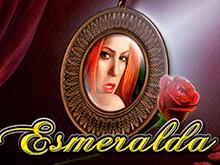 Играть в игровой гаминатор Esmeralda онлайн