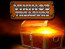 Играть в игровой автомат Vikings Treasure онлайн