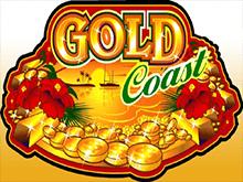 Аппарат Gold Coast играйте на деньги с кэшаутом